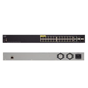 Cisco 350 Series / SG350-28P