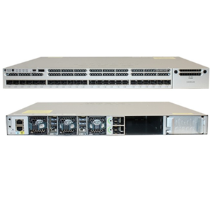 Cisco Catalyst 3850-24XS / WS-C3850-24XS-S