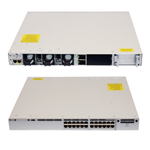 Cisco Catalyst 9300-24P / C9300-24P-A