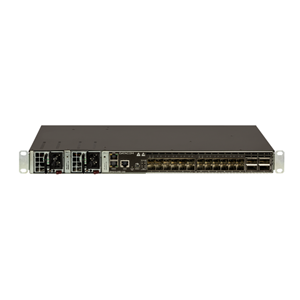 Switch IP/MPLS 10GE e 100GE